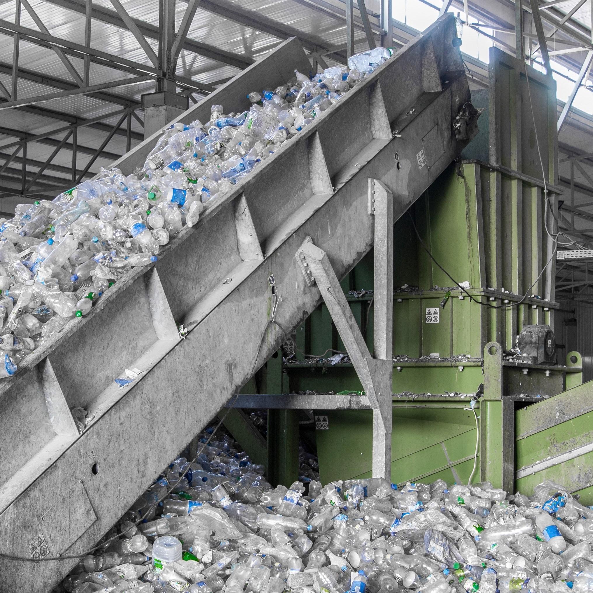 Vađenje postupaka recikliranja
