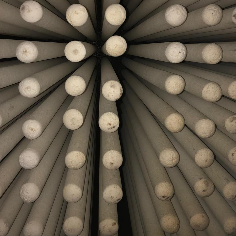 Filtracija dimnih plinova kotlova na biomasu