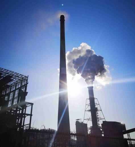 Čišćenje dimnih i otpadnih plinova