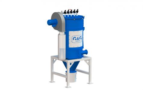 G&G Vacuum JET