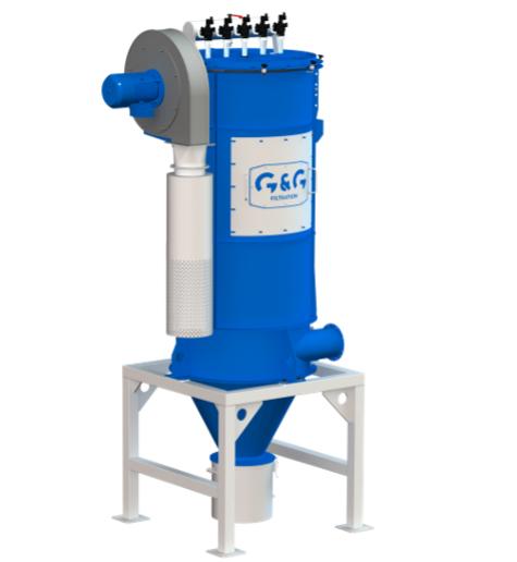 G&G Vacuum JET 900-20-15